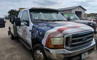 2002 FORD F450 SUPER DUTY #1467415691
