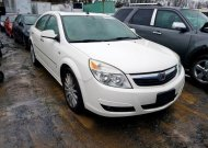 2007 SATURN AURA XR #1468930527