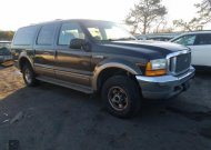 2000 FORD EXCURSION #1468932361