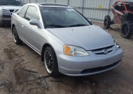 2001 HONDA CIVIC SI #1470890384