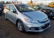 2012 HONDA INSIGHT EX #1472764574