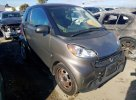 2013 SMART FORTWO PUR #1473346174