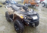 2014 CAN-AM OUTLANDER #1475241647