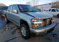 2010 CHEVROLET COLORADO L #1475890481