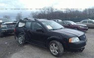 2005 FORD FREESTYLE LIMITED #1476139144