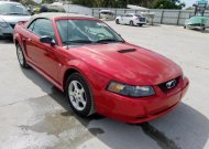 2001 FORD MUSTANG #1476477444