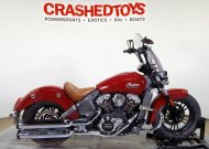 2015 INDIAN MOTORCYCLE CO. SCOUT ABS #1479561764