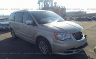 2013 CHRYSLER TOWN & COUNTRY TOURING L #1496203671
