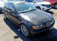 2005 BMW 325 IS SUL #1497107494