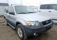 2007 FORD ESCAPE XLT #1499524697