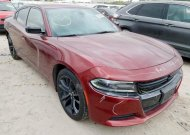 2018 DODGE CHARGER SX #1511883894