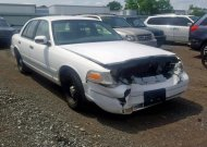 2000 FORD CROWN VICT #1518356144