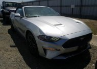 2018 FORD MUSTANG #1518365487