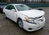 2011 TOYOTA CAMRY BASE #1522703567