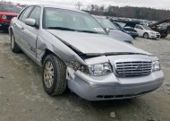 2003 FORD CROWN VICT #1523163554
