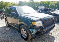 2008 FORD ESCAPE XLT #1524528654