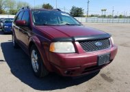2005 FORD FREESTYLE #1525465424