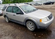2006 FORD FREESTYLE #1525469334