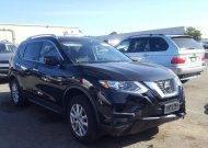 2018 NISSAN ROGUE S #1525868694