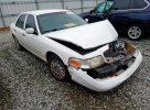 2003 MERCURY GRAND MARQ #1525908787
