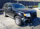 2009 FORD ESCAPE XLT #1528078261