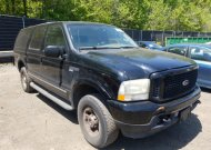 2003 FORD EXCURSION #1528078387