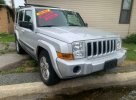 2007 JEEP COMMANDER #1528488577