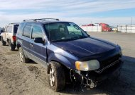2004 FORD ESCAPE XLT #1529352957