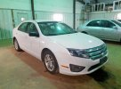 2010 FORD FUSION S #1531509797