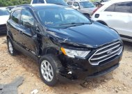 2019 FORD ECOSPORT S #1537075757