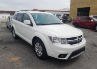 2018 DODGE JOURNEY SX #1537595421