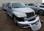 2010 CHRYSLER PT CRUISER #1537621661