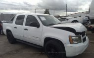 2010 CHEVROLET AVALANCHE LS #1538298154