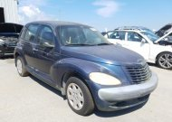 2001 CHRYSLER PT CRUISER #1538489461