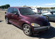 2001 CHRYSLER PT CRUISER #1539765897
