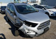 2019 FORD ECOSPORT S #1539791871