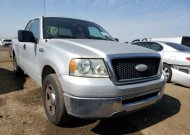 2007 FORD F150 #1540231747