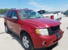 2009 FORD ESCAPE XLT #1540666244