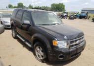 2009 FORD ESCAPE XLT #1540684421