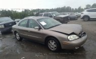 2005 MERCURY SABLE LS PREMIUM #1541390554