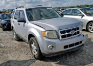 2008 FORD ESCAPE XLT #1541577487