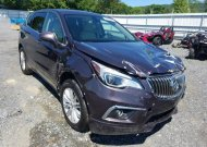 2017 BUICK ENVISION P #1543304957