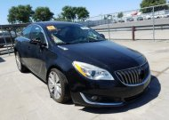 2016 BUICK REGAL #1544137294