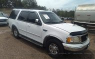2002 FORD EXPEDITION XLT #1544384861