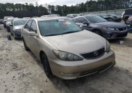 2005 TOYOTA CAMRY LE #1545793821