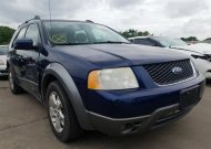 2006 FORD FREESTYLE #1545802671