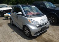 2013 SMART FORTWO PUR #1546964791