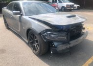 2017 DODGE CHARGER R/ #1546984687