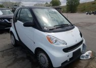 2011 SMART FORTWO PUR #1546998824