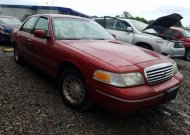 1998 FORD CROWN VICT #1553336024